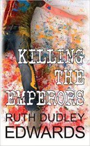 Killing the Emperors cover