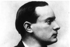 Rebel with a cause: Patrick Pearse (Photo: Getty)
