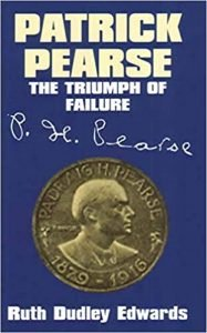 Patric Pearse: the Triumph of Failure cover