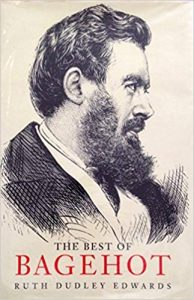 The best of Bagehot cover