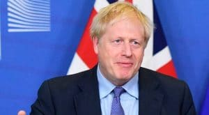 Boris Johnson champions his Brexit deal secured in Brussels on Thursday