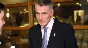 Declan Kearney MLA claimed the IRA and Sinn Fein were behind the 1960s civil rights drive