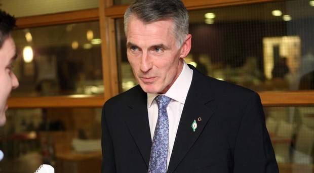 Is Sinn Fein so keen to rewrite history because it is ashamed of the party's squalid past?