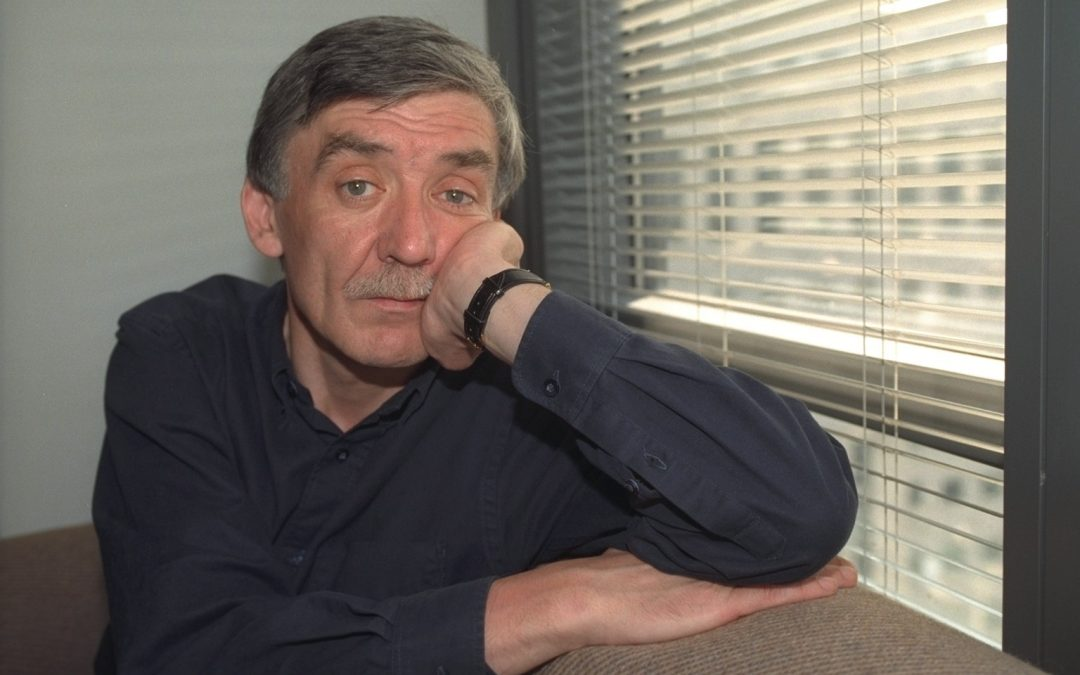 Sean O'Callaghan: IRA killer turned police informer