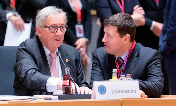 Beware puppetmaster Martin Selmayr, who is now pulling the strings of Europe