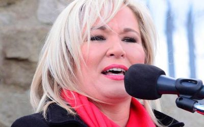 Sinn Fein must be called out at all times for its breathtaking double standards