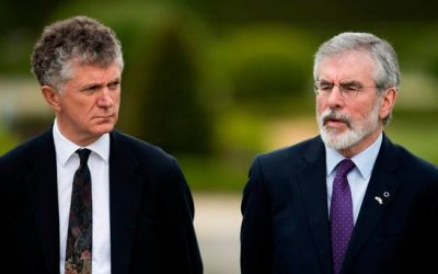 ETA and the IRA had much in common – they did no good but they did a great deal of harm