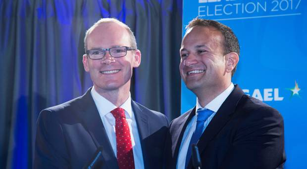 Whether naive, or arrogant, Varadkar and Coveney are crossing the line on Northern Ireland affairs