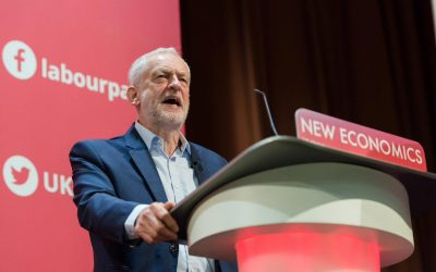 Jeremy Corbyn's statement on a 'united Ireland' is the latest in a long cavalcade of idiocies