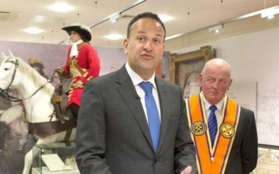 Mooted alliance between Fine Gael and Sinn Fein would be an unholy one for Taoiseach