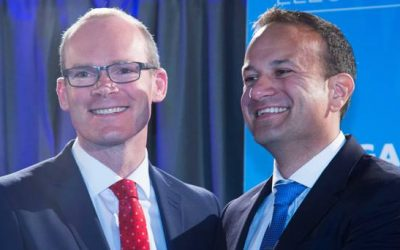 Varadkar and Coveney have made a huge miscalculation by putting their faith in Brussels