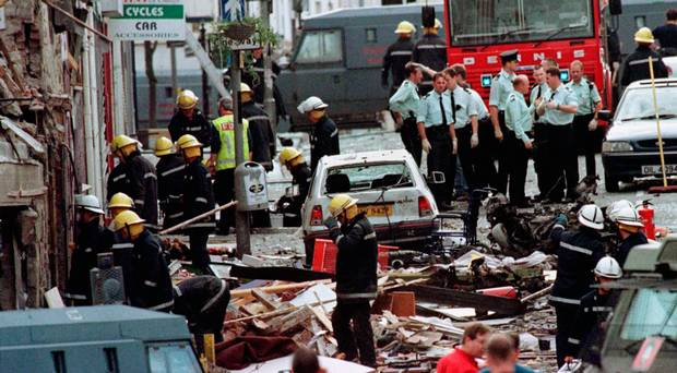 Omagh bombing: Families enduring anguish and how quest for justice still goes on