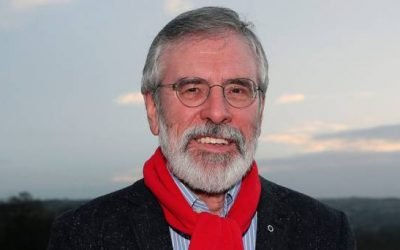 Sinn Fein gears up for big push to have vote for Irish President extended to the whole diaspora