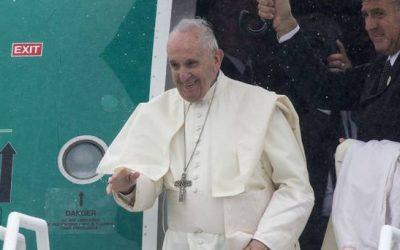 Too early to say if Pope's visit to Ireland will alter anything, such is fury at Church failings