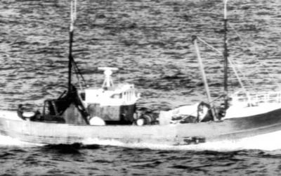IRA informer's actions in foiling arms shipment from mobster saved many lives