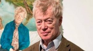 Disrediting one of the greatest UK thinkers we have: Roger Scruton