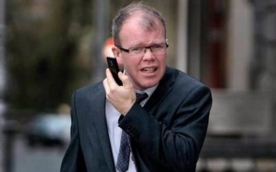 'Progressive' Sinn Fein must be unnerved by erstwhile TD Toibin's new pro-life party