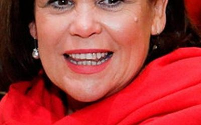 'Mary Lou gets in trouble with Sinn Fein's back-room boys'