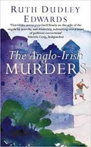 The Anglo-Irish Muders