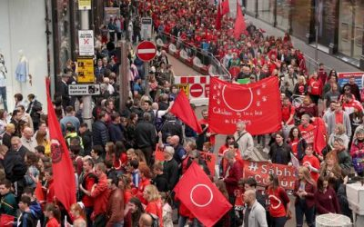 Irish language doesn't deserve to be misused as a tribalistic weapon by opportunists