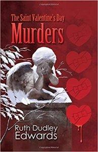 St Valentine's Day Murders jacket