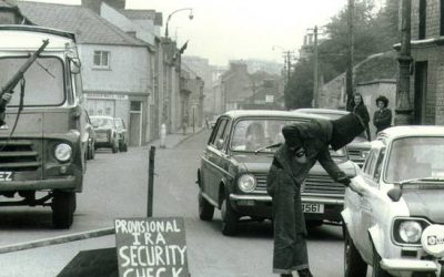 If Belfast was the cockpit of the campaign by the Provisional IRA, then the South was its engine
