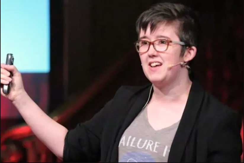 Lyra McKee's murder reveals the ongoing menace of political violence