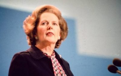 Why Thatcher's tenure as Prime Minister proved women have all right qualities to lead a nation