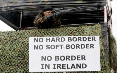By remaining resolutely pro-Union, Boris Johnson may yet unravel the torturous Irish backstop conundrum