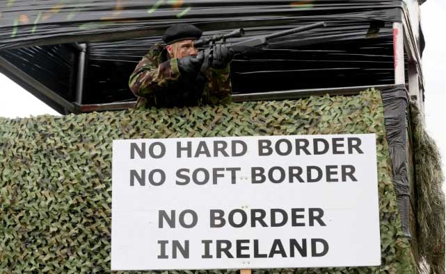 By remaining resolutely pro-Union, Boris Johnson may yet unravel the torturous Irish backstop conundrum