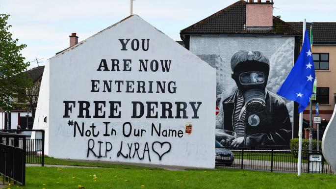 My friend Lyra McKee: Ruth Dudley Edwards remembers the young journalist murdered by the New IRA