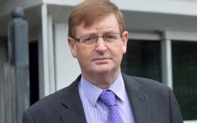 Willie Frazer was a product of the Troubles, his life littered with loved ones slain by the IRA
