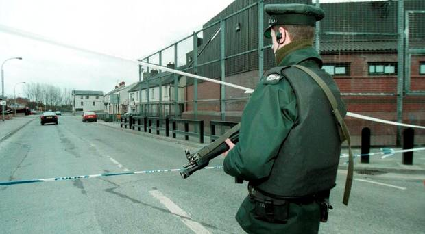 Remorseless portrayal of RUC as villains by republicans dehumanising and a blatant lie