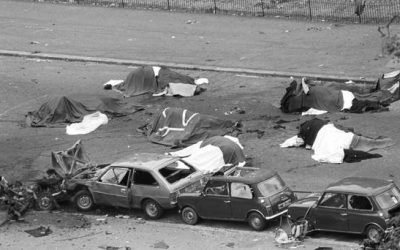 Like the Omagh victims, Hyde Park bereaved defied the odds to get justice for loved ones