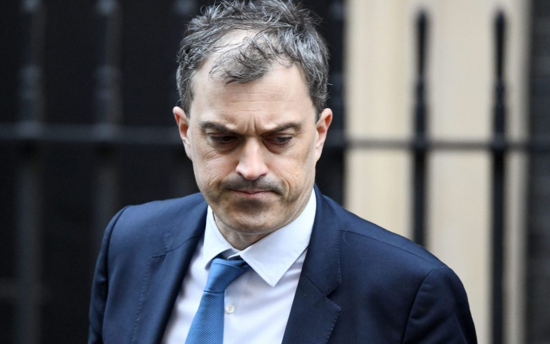 Losing Julian Smith is bad for Northern Ireland