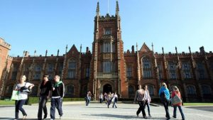 Sectarianism: A petition claims that Queen's University has become a 'cold house' for Protestants