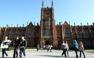 It's about time the university authorities addressed the sectarianism in their midst