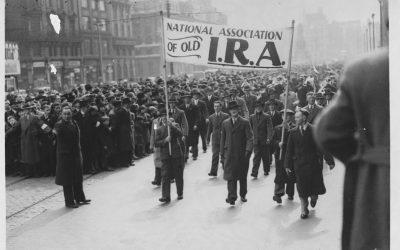 Sinn Fein: the fascists next door