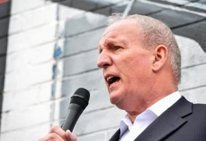 Bobby Storey served 20 years in prison