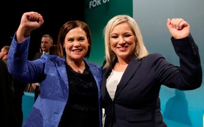 Why it's time for Sinn Fein to call off the 'Shinnerbots' and their social media trolling