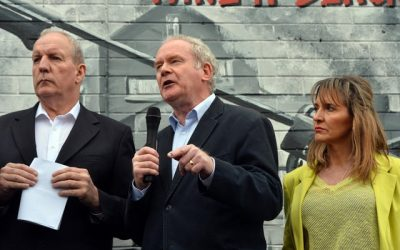 The south of Ireland should be ashamed of its response to IRA terrorism