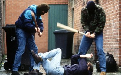 Brave new book examines what really happened in the Troubles