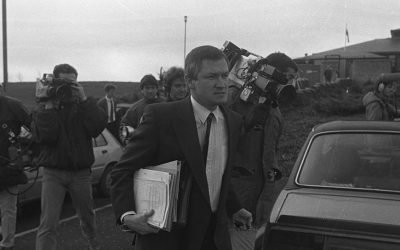 To spend millions more on murder of Pat Finucane would be insult to many other victims who have had little attention