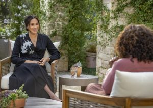 Among the preposterous distortions Meghan Markle produced to give Oprah Winfrey was that some unnamed member of the royal family said something about what colour the unborn Archie might be