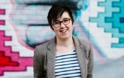 We should honour Lyra McKee and Ronan Kerr by giving moral support to decent politicians