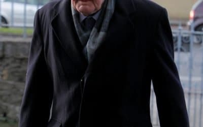 Des O'Malley warned Ireland about Sinn Fein populism