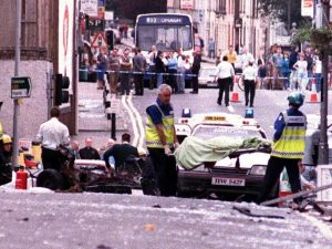 Last week's court ruling on the Omagh bomb shows why we should never give up