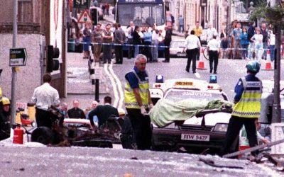 So long after Omagh bomb, court ruling gives me hope