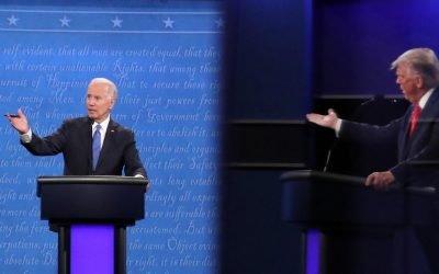 Joe Biden is ignorant, arrogant, stubborn and too damn old