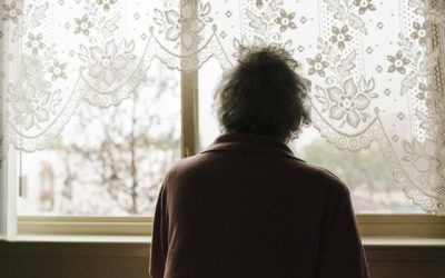 The emphasis of care for the elderly should be on leaving people their independence as long as possible